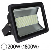 Projecteur Led 200W (1800W) IP65 Blanc jour