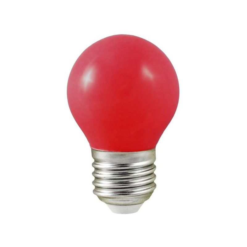 Ordinaire Ampoule B22 Led Couleur 9 Ampoule Led Rouge 0
