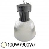 Lampe mine LED 100W (900W) IP44 Blanc jour 4000°K