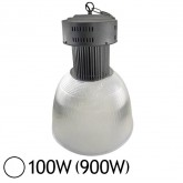 Lampe mine LED 100W (900W) IP44 Blanc jour 6000°K