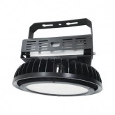Lampe LED UFO Mean Well 400W (4000W) IP65 Blanc neutre 4000°K Dimmable 0-10V