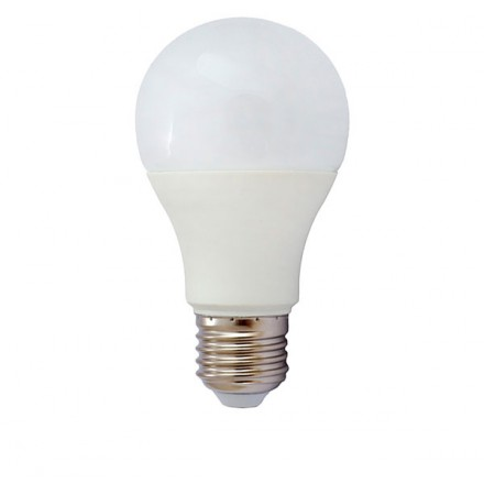 Led 10W (90W) Dimmable E27 Blanc jour