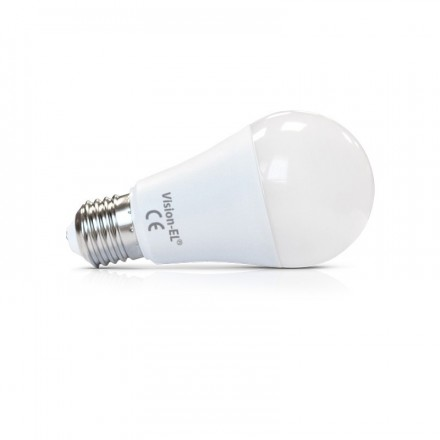 Led 10W (90W) Dimmable E27 Blanc chaud 2700