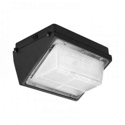 Applique murale IP65 LED Wallpack 60W (540W) Dim 0-10V Blanc neutre 4000°K
