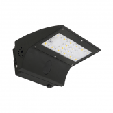 Applique murale IP65 LED Wallpack 50W (450W) Dim 0-10V Blanc neutre 4000°K