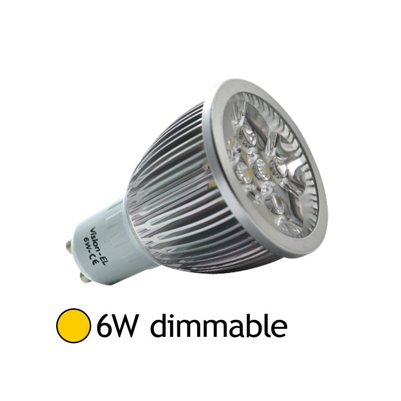 Guled dimmable - Electronics