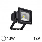 Projecteur LED 10W IP65 - 12V